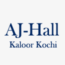 AJ hall in Kochi-17 Contact Number