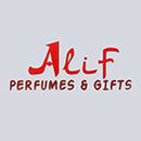 Alif Perfumes & Gifts