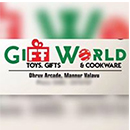 Gift World in Kadalundi Contact Number