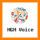 MGM Voice in  Contact Number