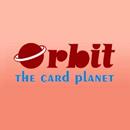 Orbit Card Planet