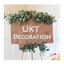 UKT Decoration