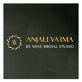Anjali Varma Be Mine Bridal Studio