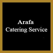 Arafa Catering Service