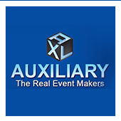 Auxiliary Event Management