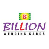 Billion Wedding Cards