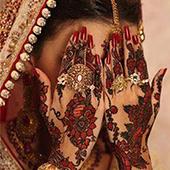Bridal Mehandi Artist