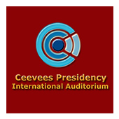Ceevees Presidency International Auditorium