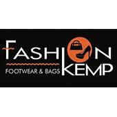 Fashion Kemp Footwear