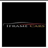 Iframe Cars