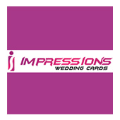 Impressions Wedding Cards