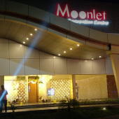 Moonlet Convention Centre