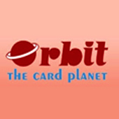 Orbit Card Planet