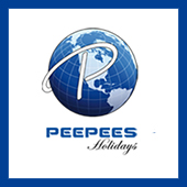 Peepees Holidays