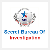 Secret Bureau Of Investigation
