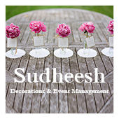 Sudheesh Decorations & Event Management