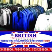 Wedding Dress on Rent in Ernakulam