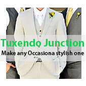 Tuxendo Junction