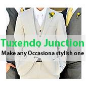Tuxendo Junction