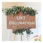 UKT Decoration