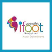 Zeenath\\\'s iFoot